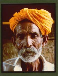 India, Rajasthan Muslim