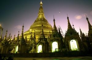 Myanmar, Rangoon1