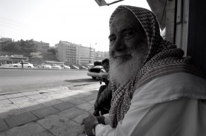 Syria Man