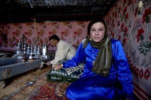 Bedouin 16