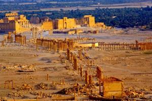 NPR Palmyra